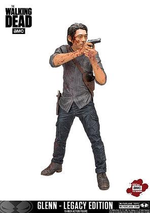 The Walking Dead TV Version Figura Deluxe Glenn Legacy Edition 25 cm