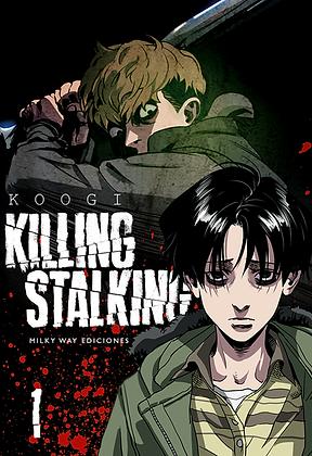 Killing Stalking Vol.1