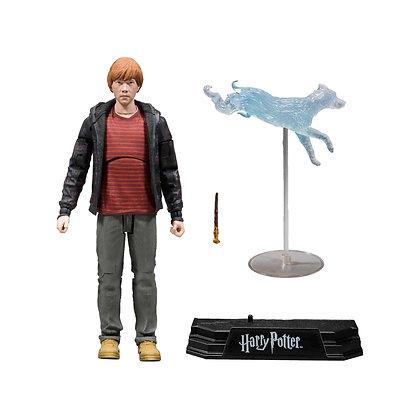 Harry Potter y las Reliquias de la Muerte: parte 2 Ron Weasley Figura 15 cm