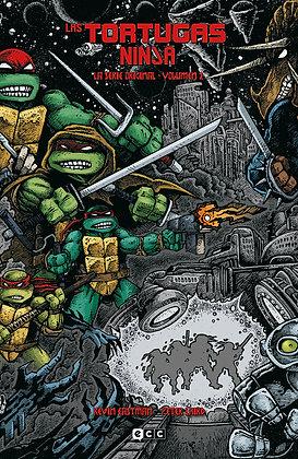 Las Tortugas Ninjas: La serie original Vol.2 de 6