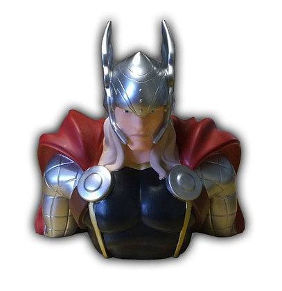 Thor Marvel Comics Hucha 22 cm
