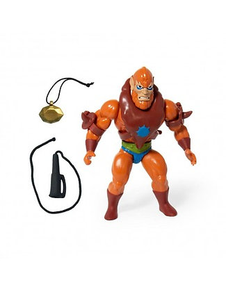 Masters of the Universe Figura Vintage Collection Wave 2 Beast Man 14 cm