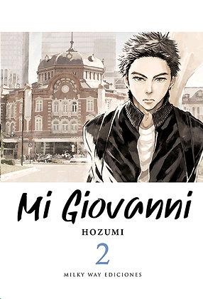 Mi Giovanni Vol.2
