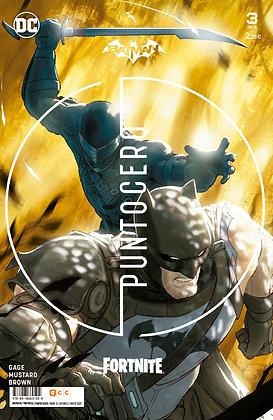 Batman/Fortnite: Punto cero Vol.3 de 6