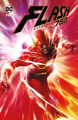 Flash Especial Nº750