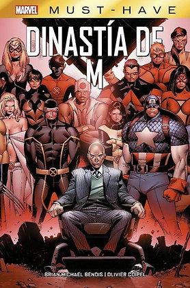 Marvel Must-Have. Dinastía de M