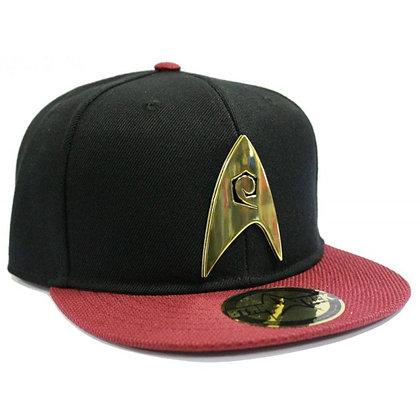 Star Trek Gorra Béisbol Scott