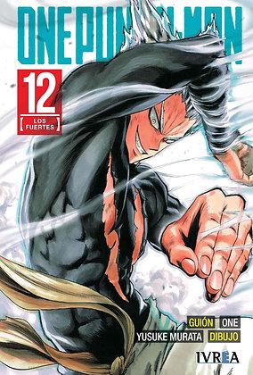 One Punch-Man Vol.12