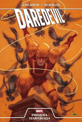 Daredevil. Primera Temporada.