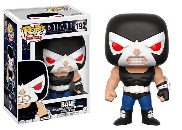 Batman The Animated Series POP! Heroes Figura Bane 9 cm