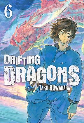 Drifting Dragons Vol.6