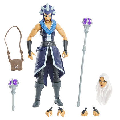 Evil-Lyn FIG 18 CM Masters of The Universe Revelation