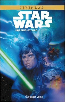 Star Wars Imperio Oscuro
