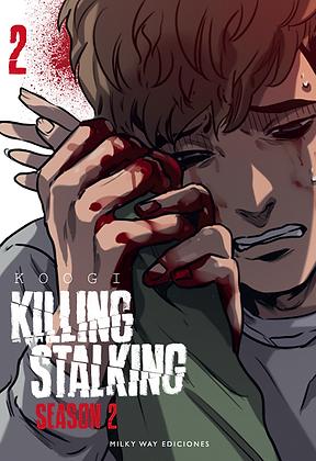 Killing Stalking Season 2 Vol.2