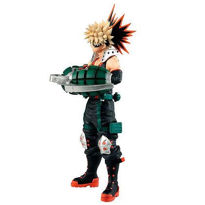My Hero Academia Katsuki Bakugo I'm Ready! Ichibansho Figura 25 CM
