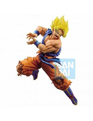 Son Goku Super Saiyan Figura 15.5 CM Dragon Ball Super Z Battle