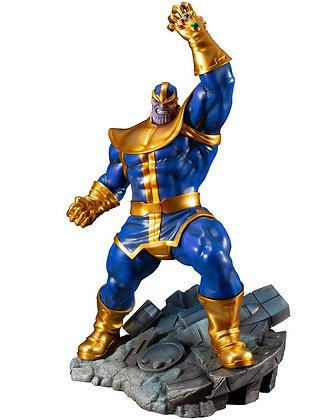 Thanos Marvel Universe Avengers Series Estatua PVC ARTFX+ 1/10 28 cm
