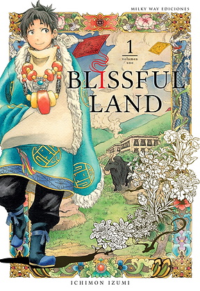 Blissful Land Vol.1