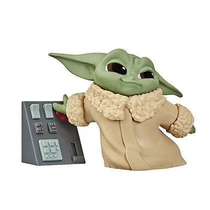 Star Wars. The Bounty Collection. The Child botones