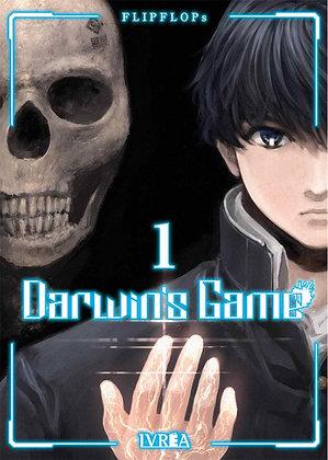 Darwin´s Game Vol.1