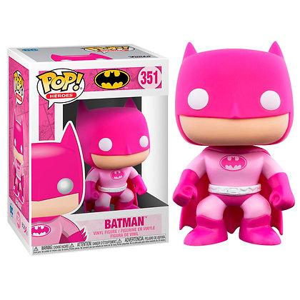 DC Comics Figura POP! Heroes Vinyl BC Awareness - Batman 9 cm