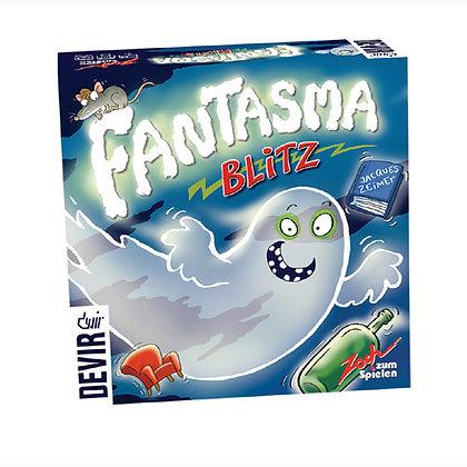 Juego de mesa Fantasma Blitz