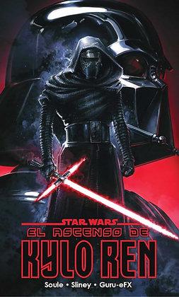 Star Wars. El ascenso de Kylo Ren