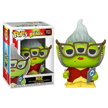 Pixar POP! Vinyl Figura Alien as Roz 9 cm