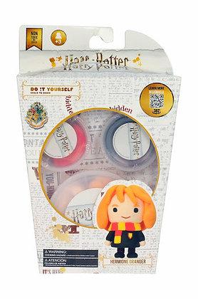 Hermione Super Dough Harry Potter. Do it yourself.