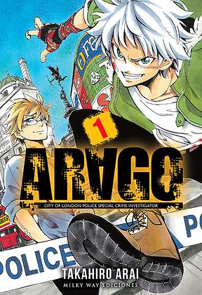 Arago Vol.1