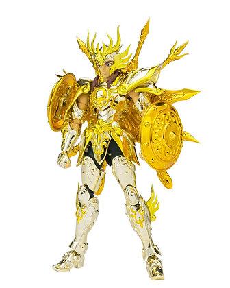 Saint Seiya Soul of Gold Figura SCME Libra Dohko (God Cloth) 17 cm