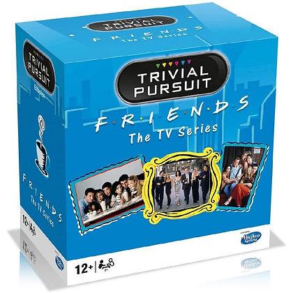 Friends Juego de mesa Trivial Bite
