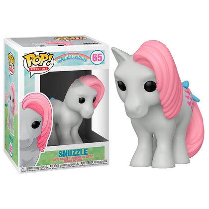 My Little Pony Figura POP! Vinyl Snuzzle 9 cm