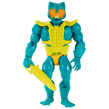 Masters of the Universe Origins Figuras 2021 Mer-Man 14 cm