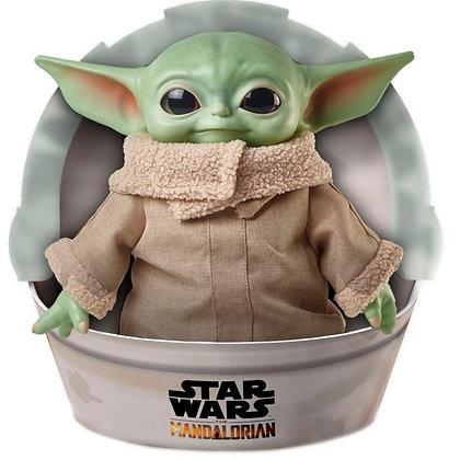 Baby Yoda peluche 29 CM Star Wars
