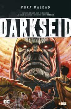 Darkseid: Pura maldad