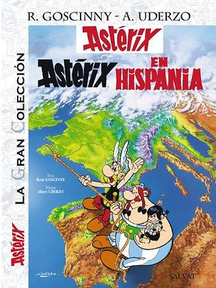 Astérix La Gran Colección. Astérix en Hispania