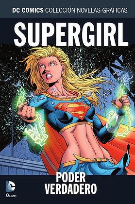 Supergirl: Poder verdadero