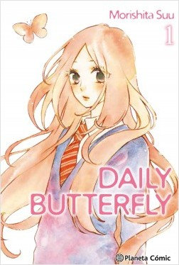 Daily Butterfly Vol.1