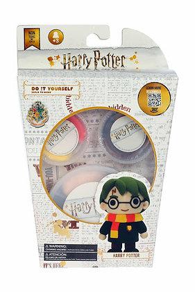 Harry Potter Super Dough Harry Potter. Do it yourself.