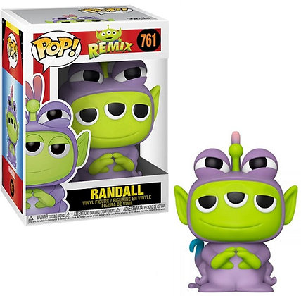 Pixar POP! Vinyl Figura Alien as Randall 9 cm