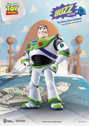 Buzz Lightyear Toy Story Figura Dynamic 8ction Heroes 18 cm