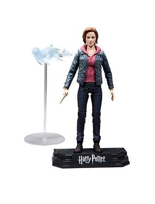 Harry Potter y las Reliquias de la Muerte: parte 2 Figura Hermione Granger 15 cm