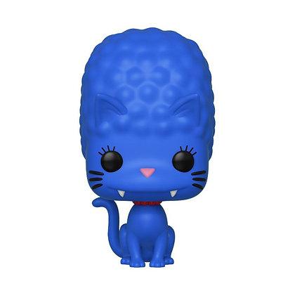 Panther Marge Los Simpson Figura POP! TV Vinyl 9 cm