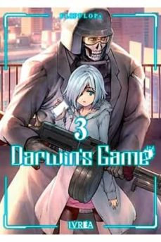 Darwin´s Game Vol.3