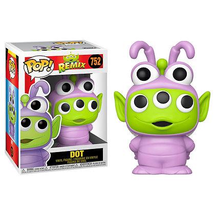 Toy Story POP! Vinyl Figura Alien as Dot 9 cm