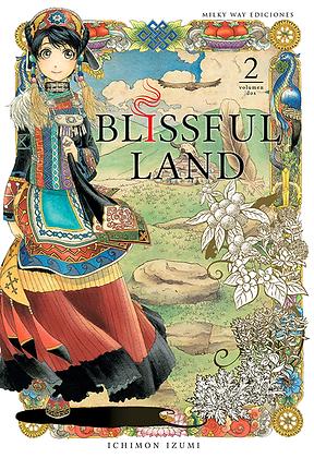 Blissful Land Vol.2