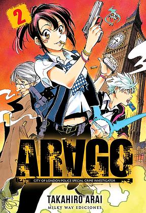 Arago Vol.2