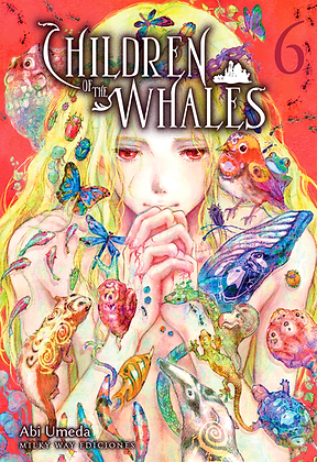 Children of the Whales Vol.6