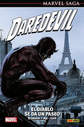 Daredevil: El diablo se da un paseo